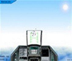 F-16 Uçuşu